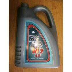 Motorový olej 10W-40, 4L