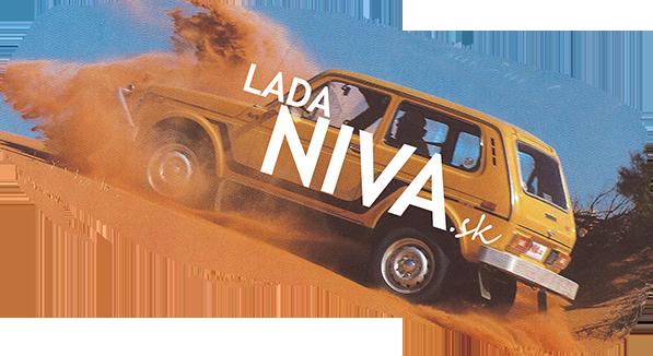 LadaNiva.sk