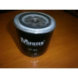 Olejový filter Lada Niva 1.6,1.7