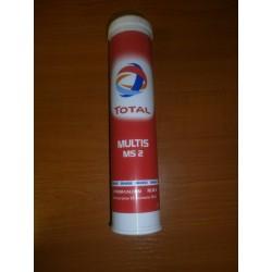 Mazivo - Total